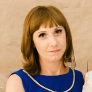 Ольга 42 года (Овен) Астрахань