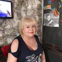 ЛИДИЯ, 64 года, Дева, Омск