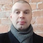 Aleksander Panov 38 Томск