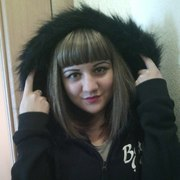 Кристина, 26, г.Шексна