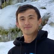 Damir, 25, г.Атырау
