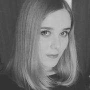 Юля, 23, г.Кумертау