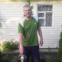 Виктор, 56 лет, Телец, Москва