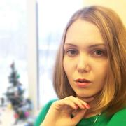 Ирина, 25, г.Пермь