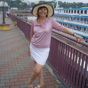 Марина 54 года (Стрелец) на сайте знакомств Орла
