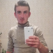 Сергей, 25, г.Гродно