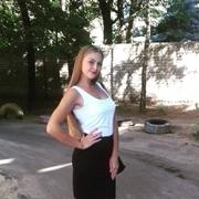 Каролина, 22, г.Курск