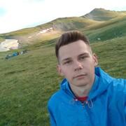 Иван, 20, г.Геленджик