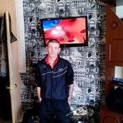 Николай Картаев 42 года (Водолей) Шебекино