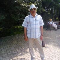 юрик, 71 год, Телец, Екатеринбург