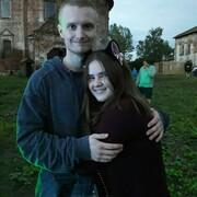White, 21, г.Ярославль