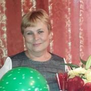 Ольга, 62, г.Курагино