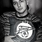 Антон 30 Санкт-Петербург