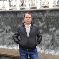 maksud, 37 лет, Овен, Москва