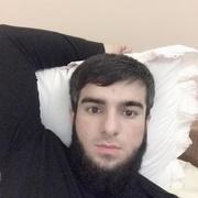 Ахмед, 24 года, Овен