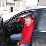 Владимир 37 лет (Рак) Заполярный