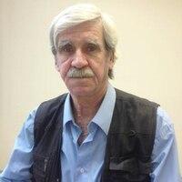 БУДУЛАЙ, 71 год, Стрелец, Санкт-Петербург