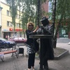Rita, 55, г.Луцк