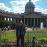 Александер Михайлов, 42 года, Овен, Валки
