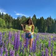 Лида, 26, г.Петрозаводск