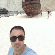 Dimitris, 33, г.Афины