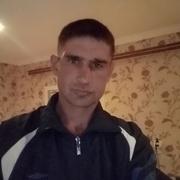Виктор, 37, г.Ершов