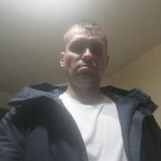 Денис Тихонов 34 года (Лев) Санкт-Петербург
