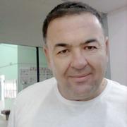 Аброр, 30, г.Бугульма