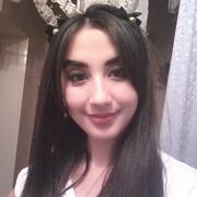 Махина Камбаева, 28, г.Ташкент