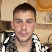 Владимир, 26, г.Нижний Ингаш
