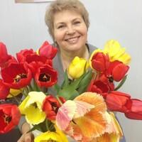 Галина, 60 лет, Дева, Краснодар