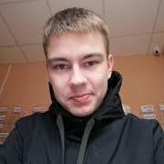 Дмитрий, 23, г.Великие Луки