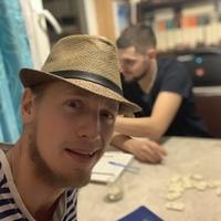 Aleksandr, 33 года, Телец, Санкт-Петербург