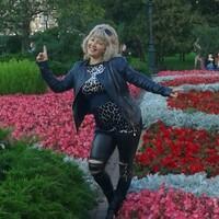 Амина, 50 лет, Лев, Москва