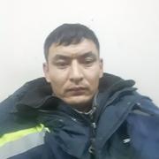 Asset, 36, г.Астана