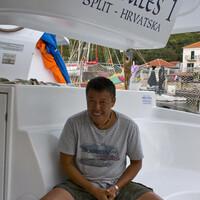 Гисон Ри, 50 лет, Рак, Владивосток