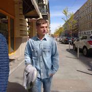 Aleksandr, 19, г.Николаев