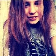 Даша, 19, г.Уссурийск