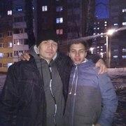 Мишка Давлетшин, 26, г.Камбарка