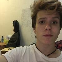 Захар, 21 год, Рак, Москва