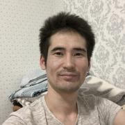 Erhan, 30, г.Москва