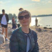 Елена 47 лет (Весы) Одинцово