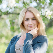 Hаталия, 48, г.Переславль-Залесский