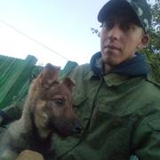 Дмитрий, 21, г.Куртамыш