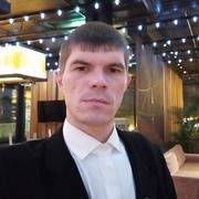 Дмитрий 35 лет (Телец) Казань