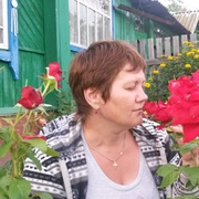 МАРИНА АКИМОВА, 45, г.Инза
