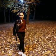 Анжела, 20, г.Тернополь