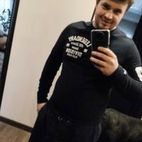 Михаил, 26 лет, Водолей, Нижний Новгород