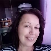 Надежда 51 год (Рак) Ногинск