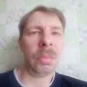 Суровый Уфимец 47 лет (Овен) Уфа